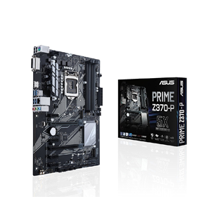 Asus Prime Z370 P Motherboard Price in Chennai, hyderabad, telangana