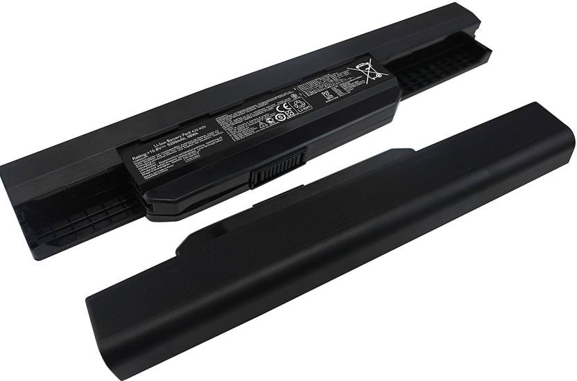 Asus P53F 6 Cell Laptop Battery Price in Chennai, hyderabad, telangana